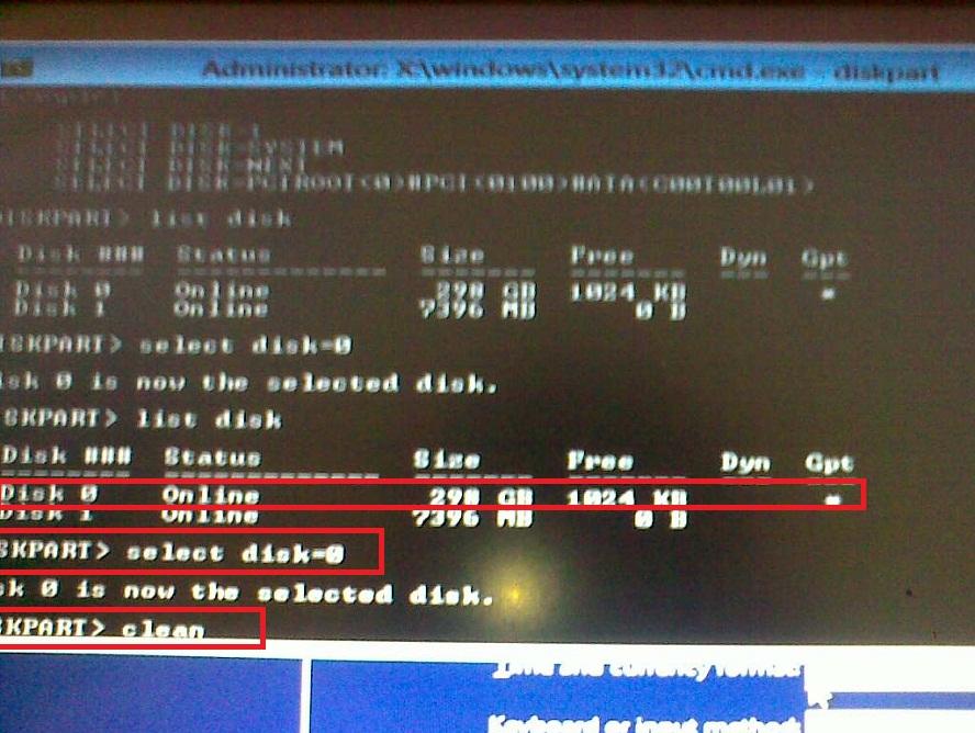 Cara Mengatasi GPT Partition Style Ketika Install Windows ...