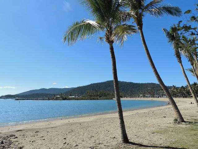 airlie beach spiaggia australia