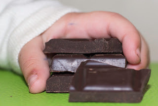 Chocolate, amistad, soledad