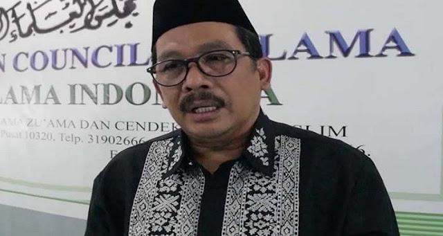 Ini Imbauan MUI Soal Penyerangan Gereja Di Yogyakarta