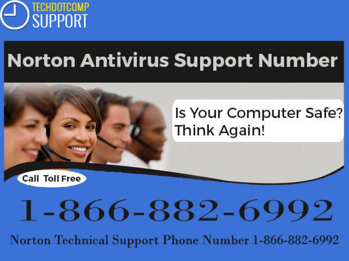 Use Norton Antivirus With Expert Norton Antivirus Support