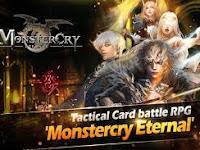 Download MonsterCry Apk Full Version Terbaru v1.0.6.6