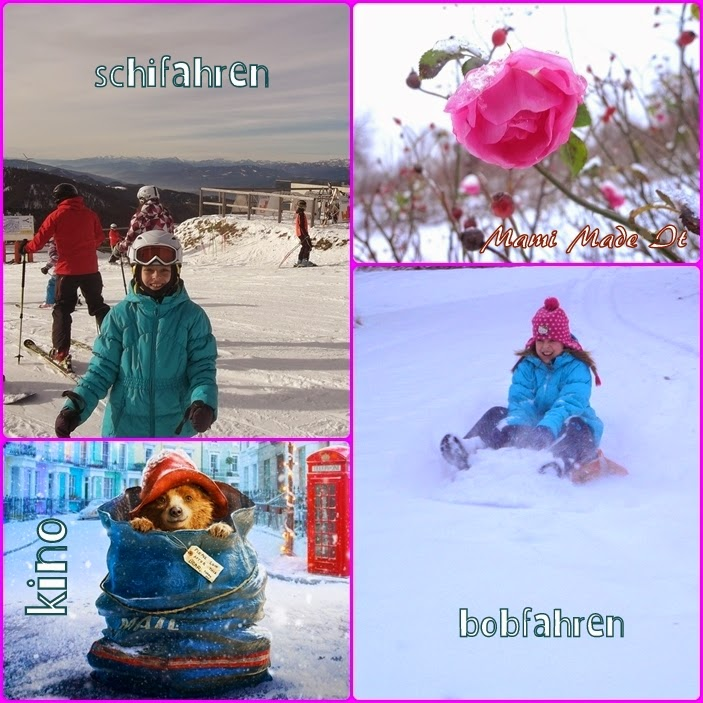 Winter Holidays - Winterferien