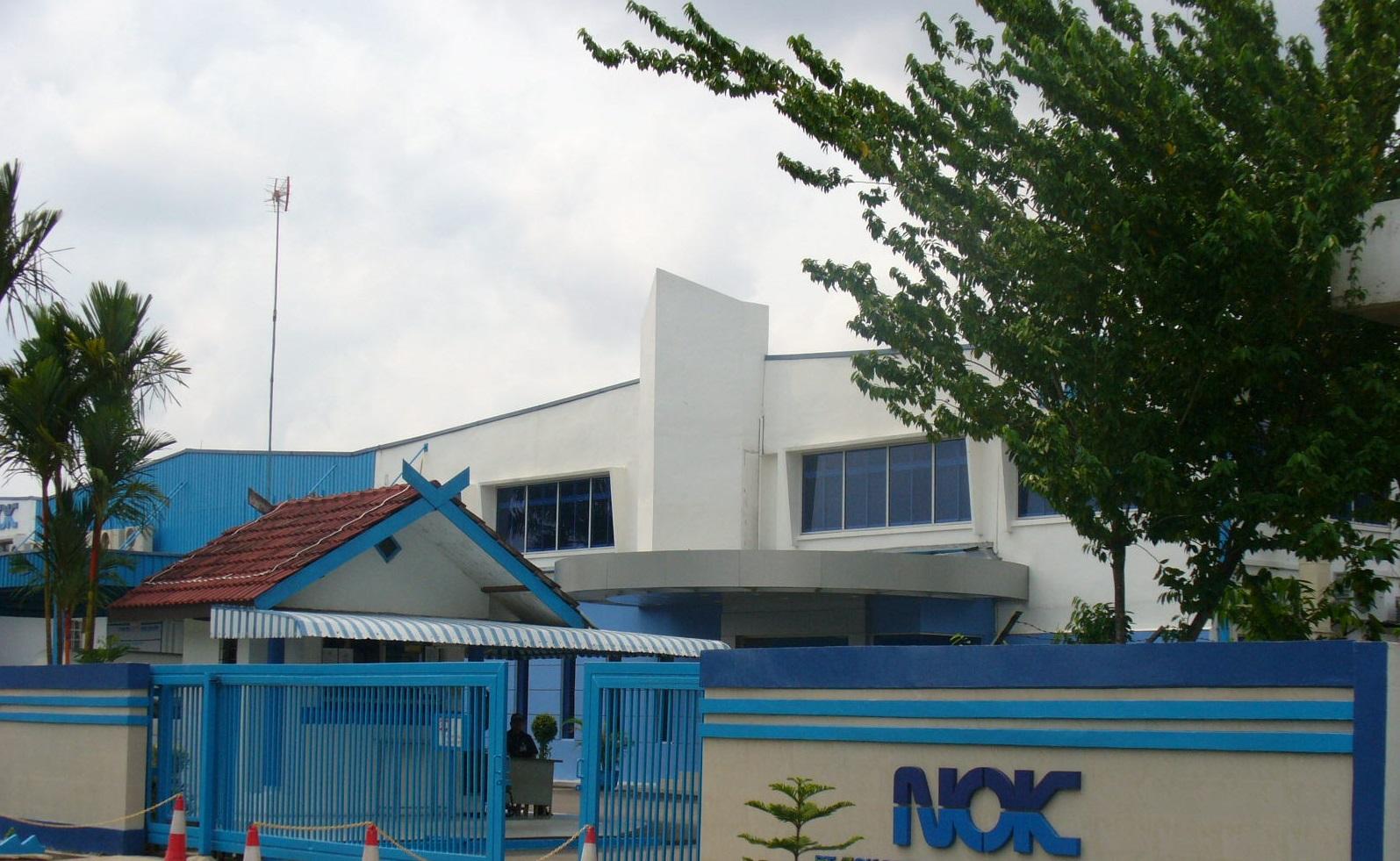 Loker SMA/K PT Honda Lock Indonesia (HLI) - SITUSKERJA 2017