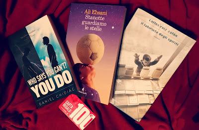 In my mailbox #23: arrivi librosi