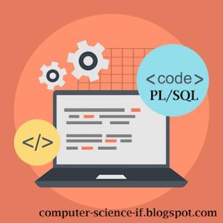 Cara Praktis Belajar Oracle Secara Otodidak : PL/SQL