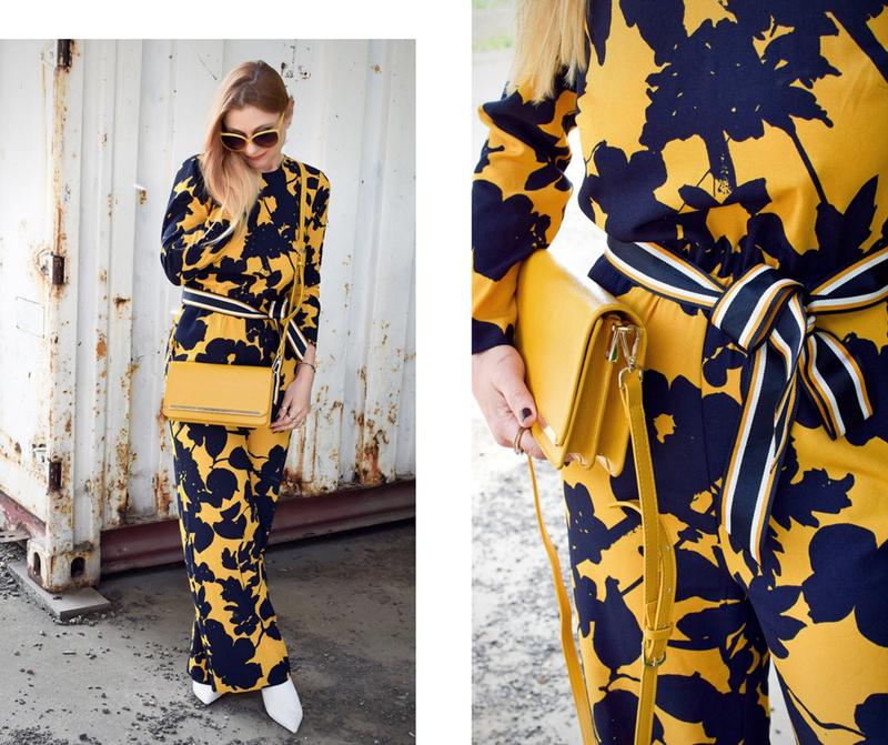 Modeblog für Frauen über 40, Fashion für Frauen über 30, Modeblogger, Jumpsuit