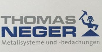 NEGERの会社ロゴ