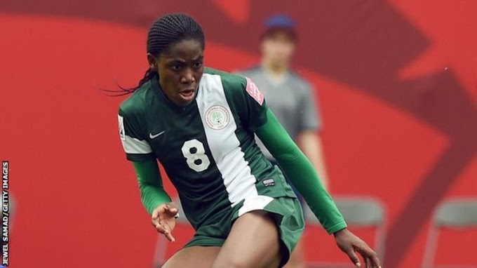 Nigeria and Ghana reach women's Africa Cup of Nations semi-finals