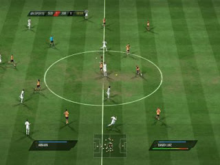 Download FIFA 11 Free Download full game pc