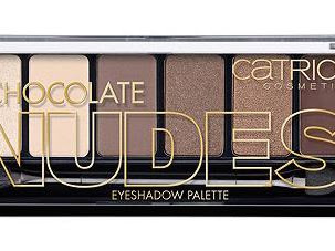 Nude Eye Shadow Palettes To Complete Your Look