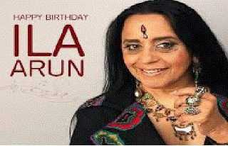 4 Stunning Picture Of Ila Arun Birthday Party With Gauhar Khan