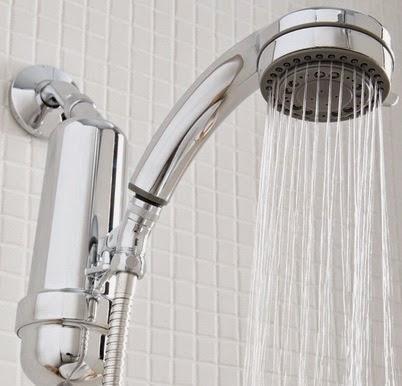 Filter Shower Air Keras