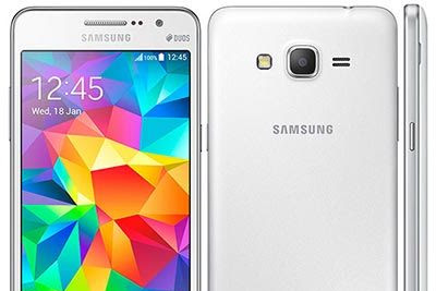 Samsung SM-G530h Grand Prime Secure check fail aboot, Secure download Enable