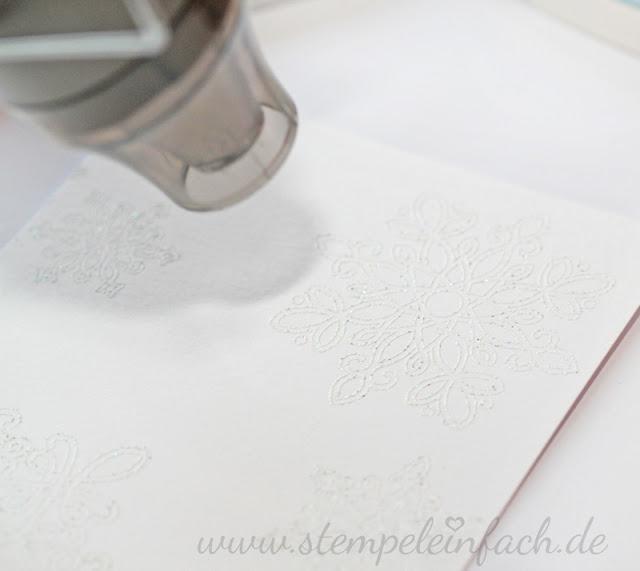 papier embossen