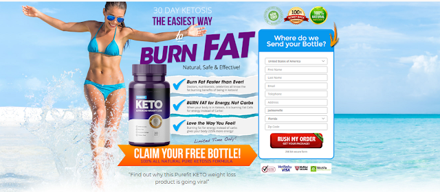 Skin Health Canada: Purefit Keto  Reviews– Pure Fit Shark Tank Review and Where to Buy ?
