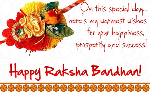 (#Advance) Happy Raksha Bandhan Greetings, Quotes, Wishes, Messages & 2021