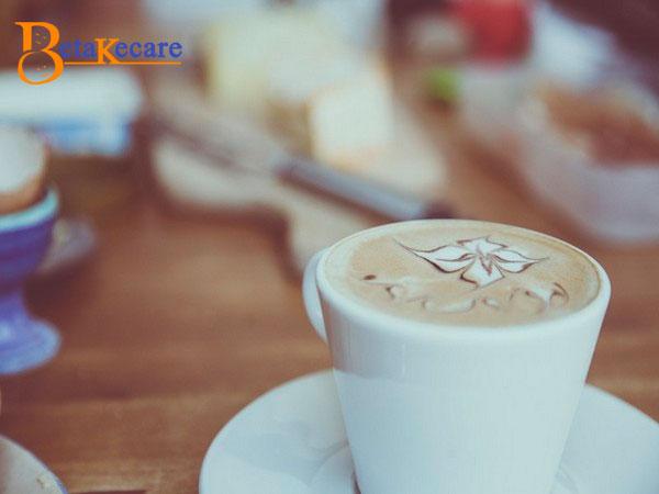 Italian Style Coffee Cuts Cancer Risk