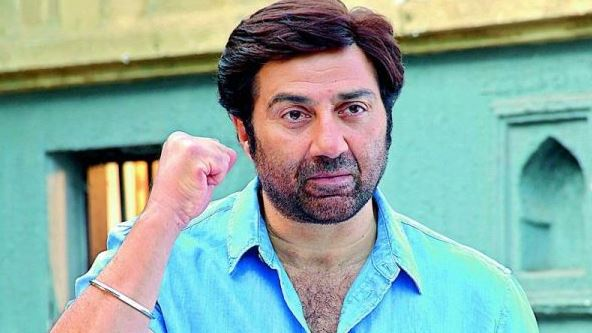 sunny deol-back to bollywood