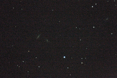 galaxy group with NGC 6285, 6286, and MCG 10-24-82