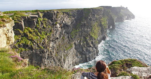 Knit Ireland with Laura Nelkin October 2017!