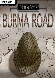 Download Order of Battle Burma Road PC