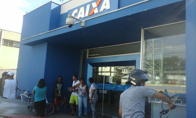Policial Aposentado é morto em assalto na Caixa Econômica Federal  em Juquiá
