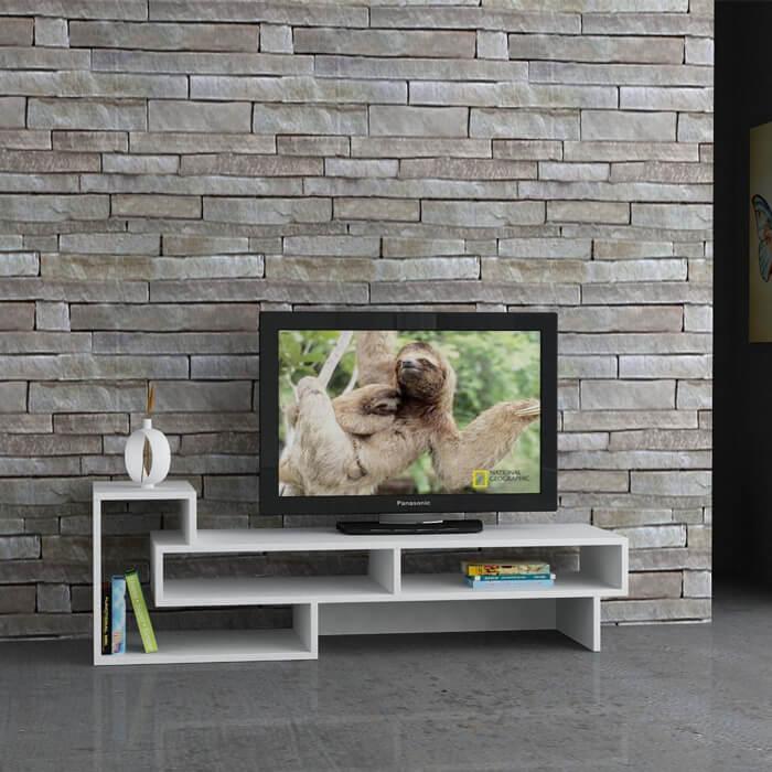 Pratici e moderni mobili porta tv