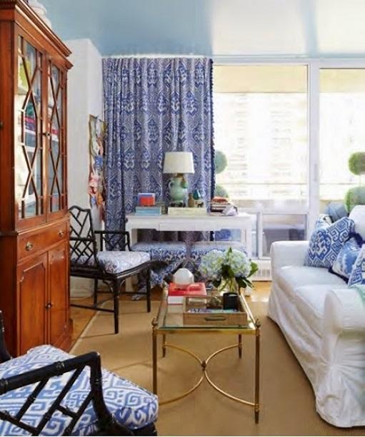 Small Nyc Apartment Living Room Ideas: Joy Studio Design Gallery