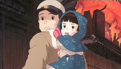 Happy 30th Birthday to My Neighbor Totoro and Grave of the Fireflies
