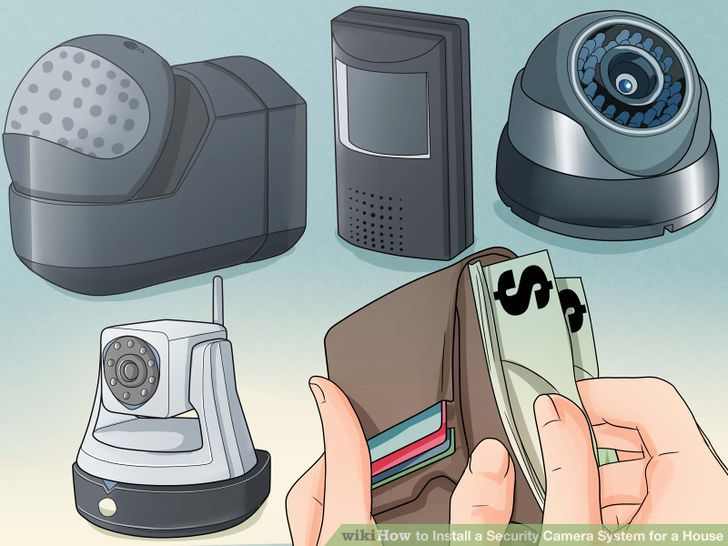 Once you know how many cameras need, you\u0027ll need to think about what specific want. A home surveillance system can cost anywhere from a HOW TO INSTALL SECURITY CAMERA SYSTEM FOR HOUSE ~ LONETHOUGHT\u0027S