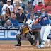 Céspedes sigue encendido, Chapman salva el primero, resumen cubano MLB