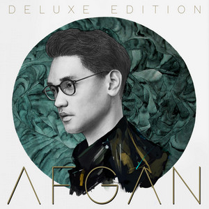 Afgan – Deluxe Edition (Full Album 2018)