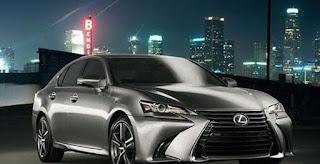 2018 Lexus GS 350 Redesign, prix et date de sortie Rumeurs