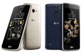 Pictures lg k5