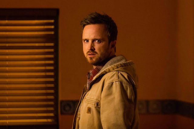 Breaking Bad's Aaron Paul plays a trusted CIA agent in 'Central Intelligence'