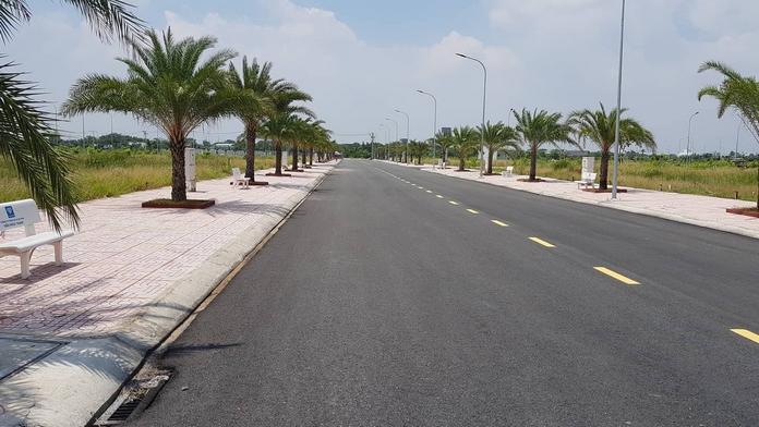 Hình ảnh đất nền Rio Bonito
