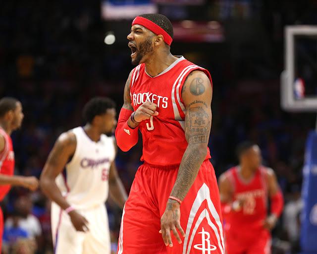 Pelicans Menandatangani Josh Smith Dengan Pengecualian Cedera