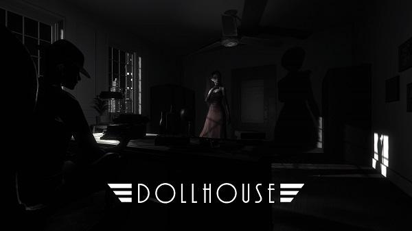 رسميا لعبة الرعب النفسي Dollhouse قادمة هذا العام على جهاز بلايستيشن 4 و هذه أول تفاصيلها..