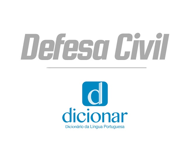 Significado de Defesa Civil