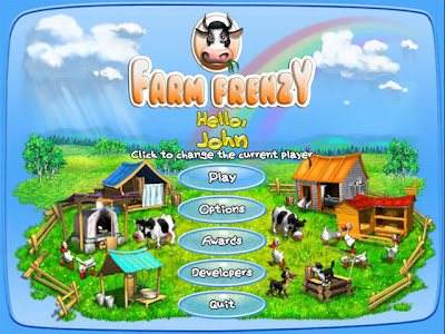 Free Full Farm Frenzy PC Games Download | Mediafire - Download Game