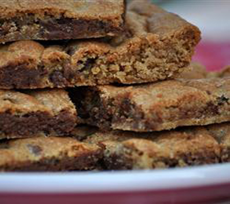 Original Nestle Toll House Chocolate Chip Pan Cookie Recipes