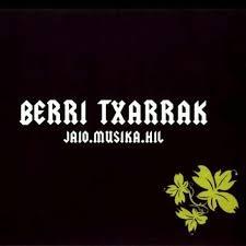 Jaio.Musika.Hil (2005) Berri Txarrak
