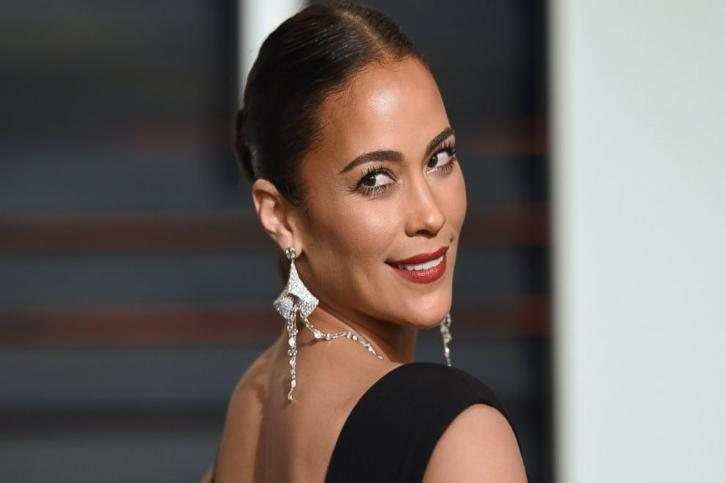 Somewhere Between - Paula Patton to Star in ABC Murder Mystery Series