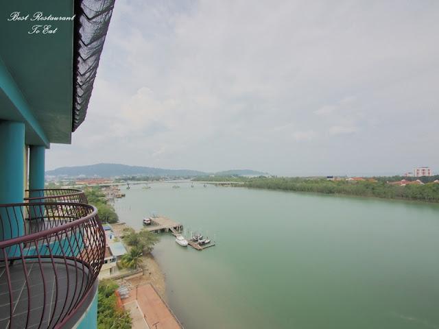 Megaview Hotel Kuantan River View Pahang