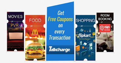 Talkcharge Promo Coupon Code