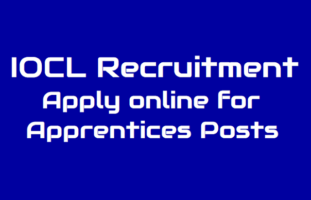 iocl apprentices posts recruitment 2018 apply online,iocl 2018 recruitment apply for 307 apprentices posts through iocl.com,iocl has invited application for 307 apprentices posts. last date of application is november 27, 2018