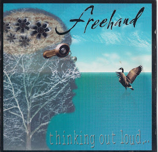 Freehand - 1997 - Thinking Out Loud ...