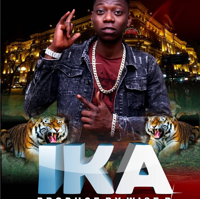 [Music] Knice Bello – Ika (Prod. Wise Bee)