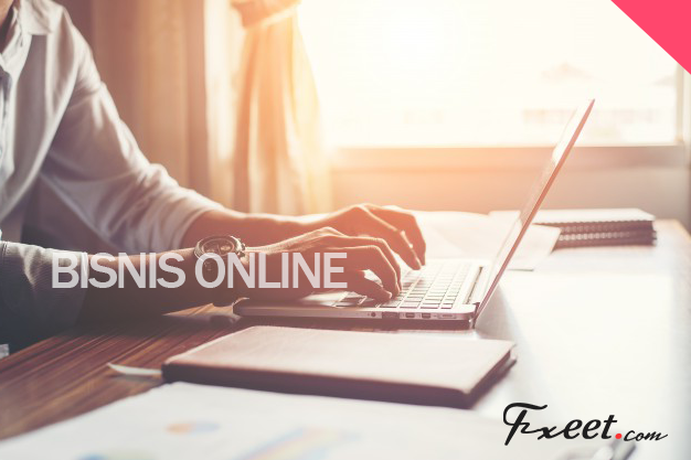 Sukses Bisnis Online : THE SUCCESS MINDSET